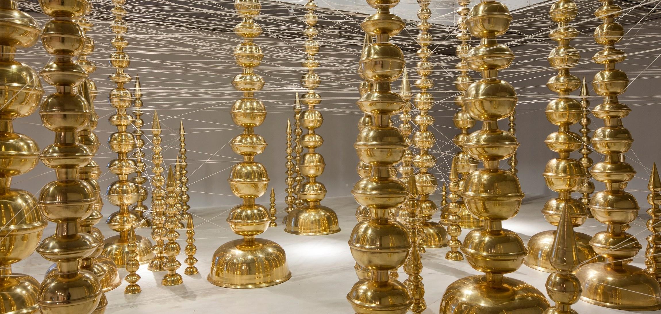 Perspectives: Subodh Gupta banner image