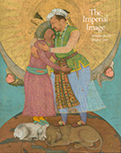 The Imperial Image: Paintings for the Mughal Court book cover image