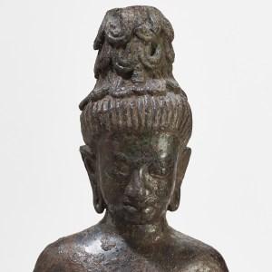 detail, bodhisattva
