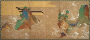 Waves of Matsushima