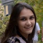 Anna Aryal
