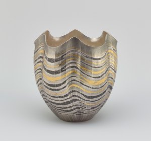Wave Crests by Osumi Yukie - view 1