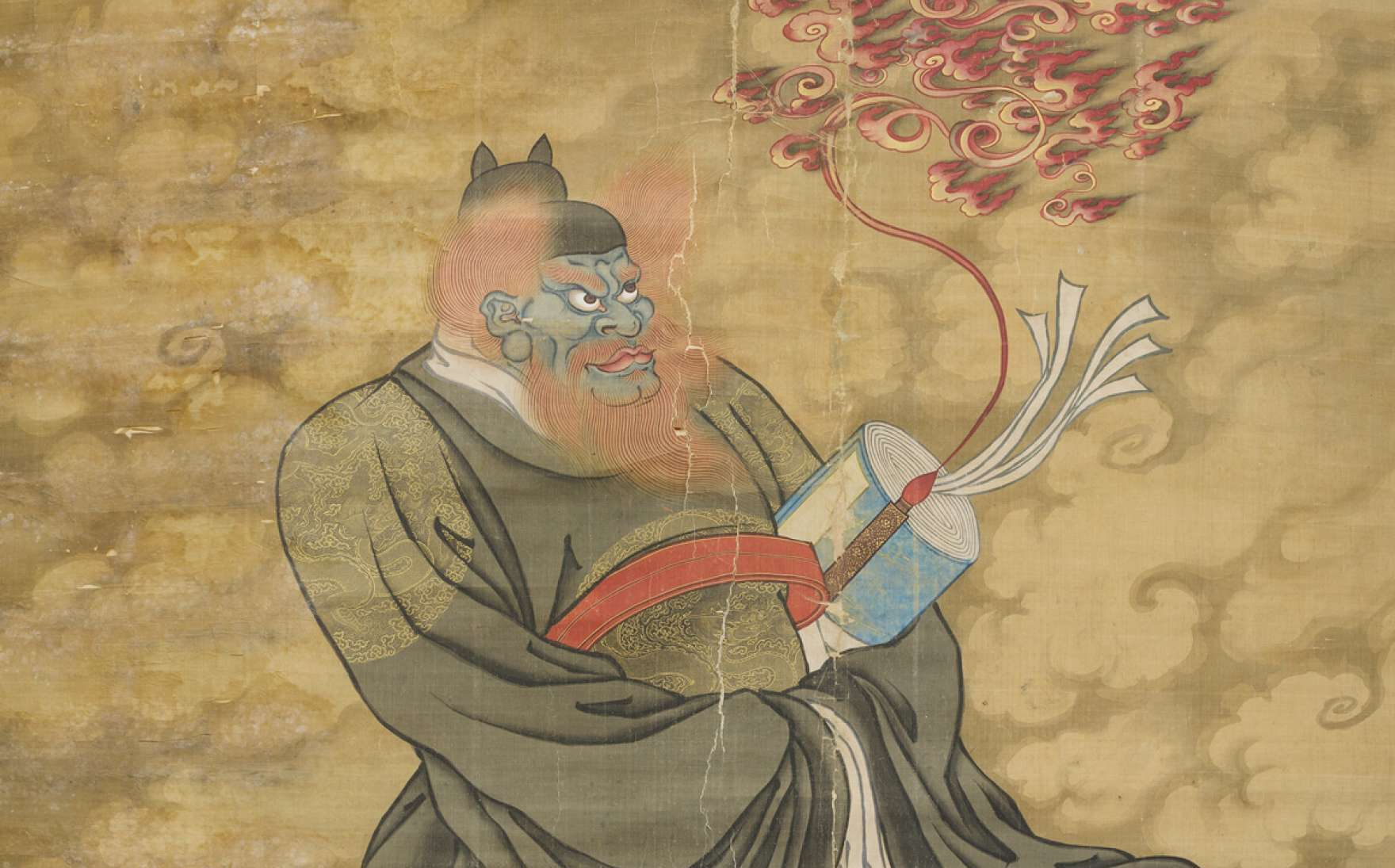 Marshal Xin of Thunder