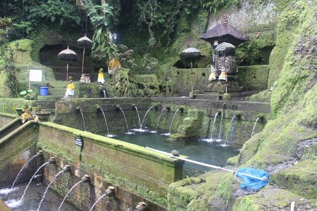 Telaga Waja, Bali