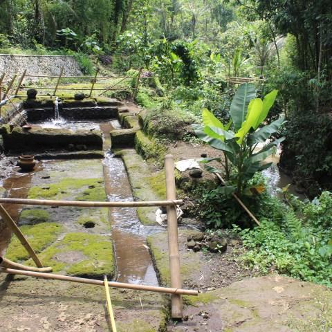 Bathing pools, Ngawonggo