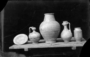 Sevruguin, Antoin,; b&w ; 17.8 cm. x 11.4 cm.; Myron Bement Smith Collection: Antoin Sevruguin Photographs. Freer Gallery of Art and Arthur M. Sackler Gallery Archives. Smithsonian Institution, Washington D.C. Gift of Katherine Dennis Smith, 1973-1985