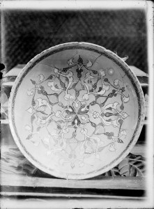 Sevruguin, Antoin,; b&w ; 17.6 cm. x 13 cm.; Myron Bement Smith Collection: Antoin Sevruguin Photographs. Freer Gallery of Art and Arthur M. Sackler Gallery Archives. Smithsonian Institution, Washington D.C. Gift of Katherine Dennis Smith, 1973-1985