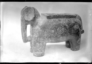 Sevruguin, Antoin,; b&w ; 17.8 cm. x 12.7 cm.; Myron Bement Smith Collection: Antoin Sevruguin Photographs. Freer Gallery of Art and Arthur M. Sackler Gallery Archives. Smithsonian Institution, Washington D.C. Gift of Katherine Dennis Smith, 1973-1985