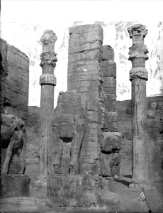 Sevruguin, Antoin,; b&w ; 24 cm. x 18,1 cm.; Myron Bement Smith Collection: Antoin Sevruguin Photographs. Freer Gallery of Art and Arthur M. Sackler Gallery Archives. Smithsonian Institution, Washington D.C. Gift of Katherine Dennis Smith, 1973-1985