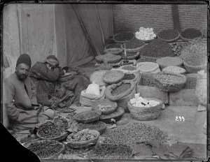 Sevruguin, Antoin,; b&w ; 24 cm. x 18.6 cm.; Myron Bement Smith Collection: Antoin Sevruguin Photographs. Freer Gallery of Art and Arthur M. Sackler Gallery Archives. Smithsonian Institution, Washington D.C. Gift of Katherine Dennis Smith, 1973-1985