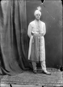 Sevruguin, Antoin,; b&w ; 12.7 cm. x 17.8 cm.; Myron Bement Smith Collection: Antoin Sevruguin Photographs. Freer Gallery of Art and Arthur M. Sackler Gallery Archives. Smithsonian Institution, Washington D.C. Gift of Katherine Dennis Smith, 1973-1985