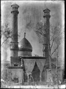 Sevruguin, Antoin,; b&w ; 12.9 cm. x 17.8 cm.; Myron Bement Smith Collection: Antoin Sevruguin Photographs. Freer Gallery of Art and Arthur M. Sackler Gallery Archives. Smithsonian Institution, Washington D.C. Gift of Katherine Dennis Smith, 1973-1985