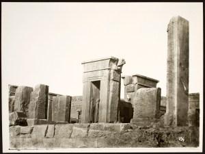 Tachara Palace (Palace of Darius)