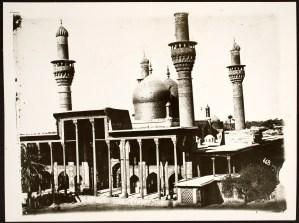 Mashhad al-Kazimiya