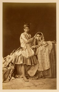Sevruguin, Antoin,; b&w ; 20.5 cm. x 12.7 cm.; Stephen Arpee Collection of Sevruguin Photographs. Freer Gallery of Art and Arthur M. Sackler Gallery Archives. Smithsonian Institution, Washington D.C., 2011.