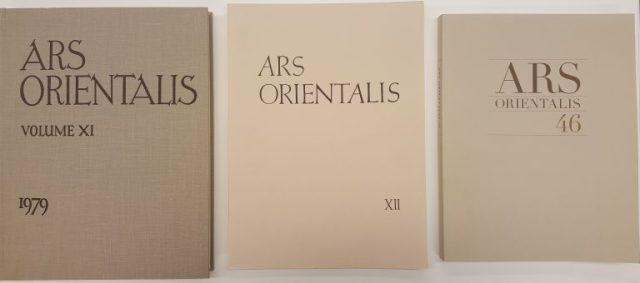 Ars Orientalis