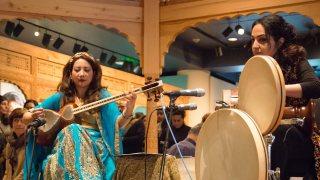 Nowruz Performance