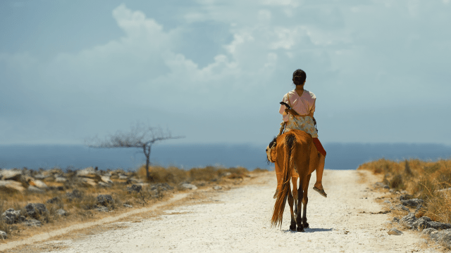 """""""Marlina the Murderer in Four Acts"""" screens Friday, March 23, at 7 pm."""
