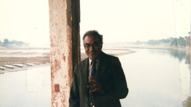 Cyrus Jhabvala