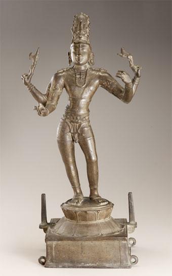 Shiva Vinadhara