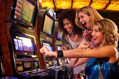 mac casino Slot