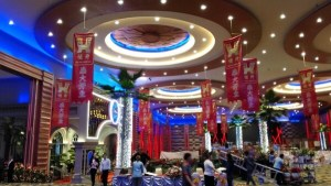 Cambodian Casinos