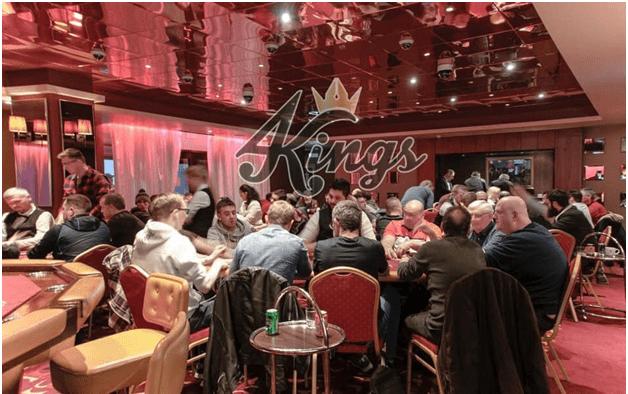4 Kings Casino Ireland