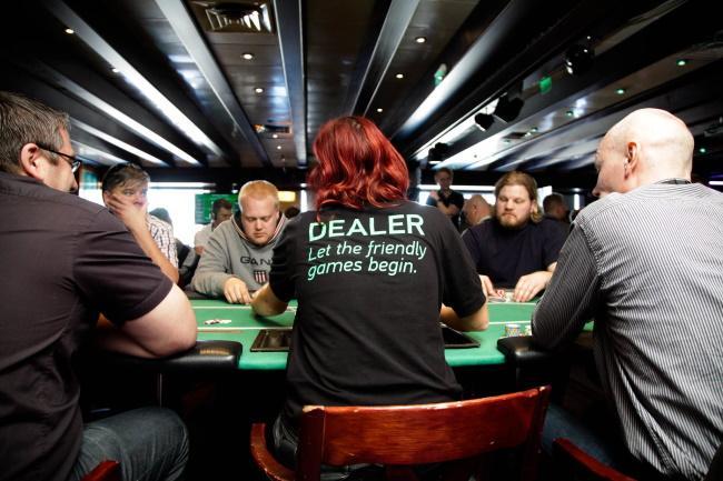7 Best Poker Tournaments in Ireland