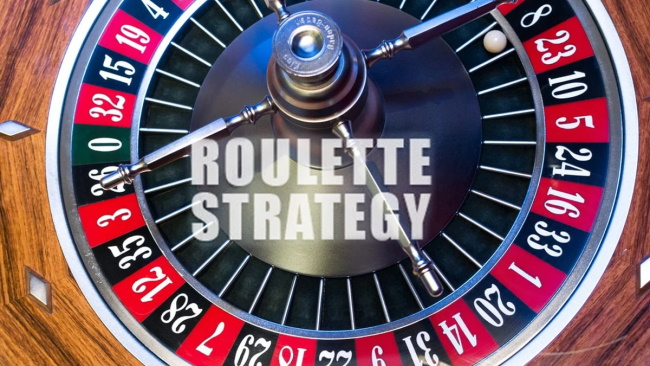 8 Types of roulette strategy