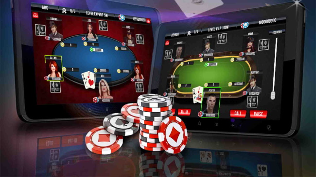 Are poker sites trustable to spend money at