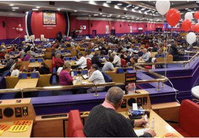 Bingo Hall in Ireland