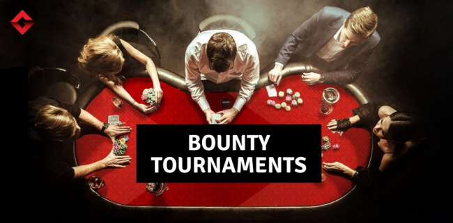 Bounty tournaments