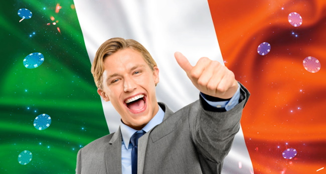 Casino Law in Ireland
