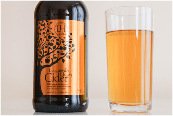 Irish Cider