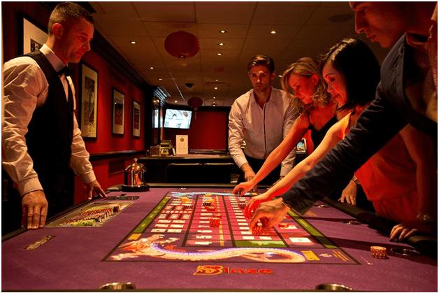 Fitz Patrick Casino Ireland