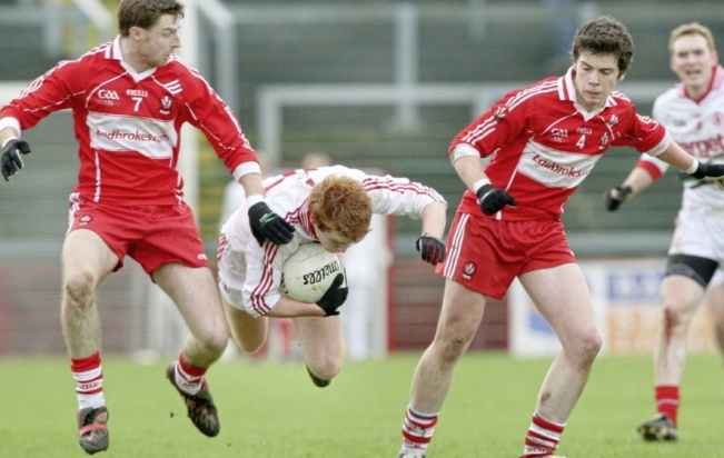 GAA athletes shouldn't be the promoters of gambling