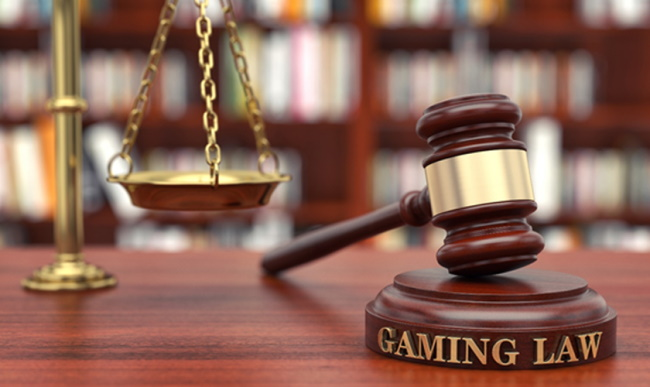 Gambling Law in IrelandIs it legal to play at online casinos in Ireland