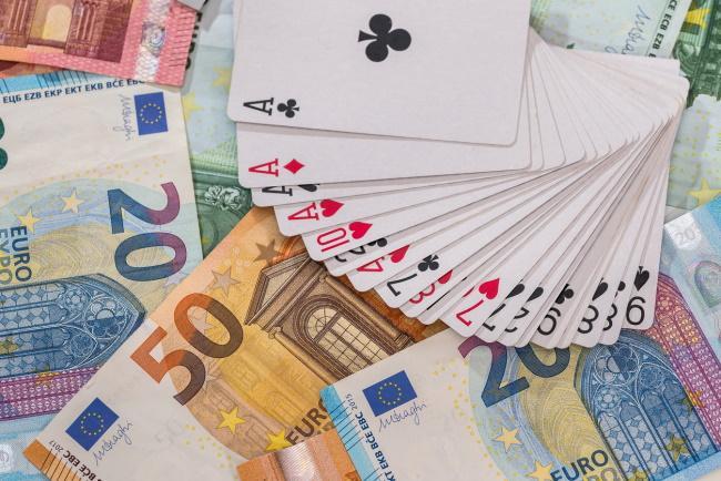 Gambling winnings taxation are subjective