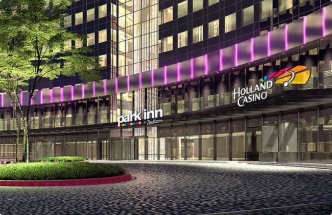 Holland Casino plans to open Amsterdam West Casino
