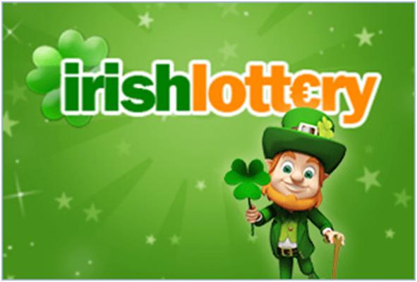 Ireland Casino-Lottery