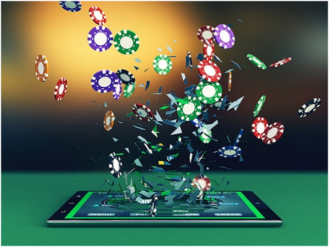 Is it legal to play online poker