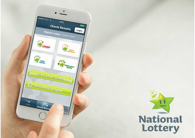 How to play Lotto and check results instantly with the National Lottery App in Ireland?