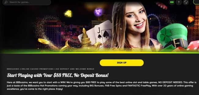 Points to remember before going for Irish Online Casino with Best No Deposit Bonus