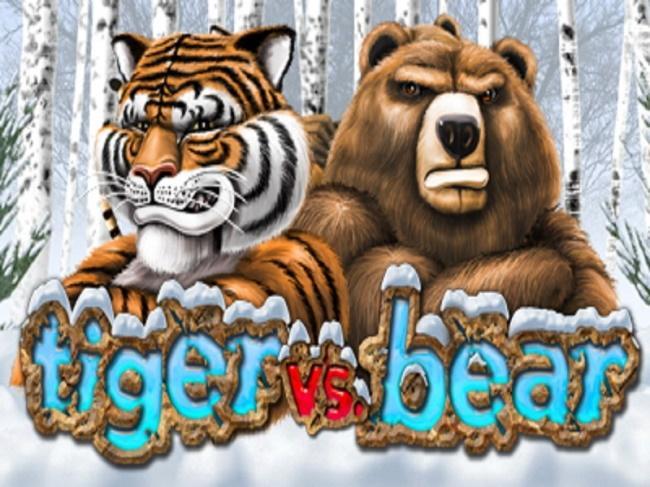 Tiger vs Bear Slot Features