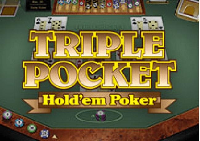 Triple-Pocket-Poker