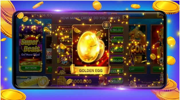 Vegas spin slots at spin casino Ireland