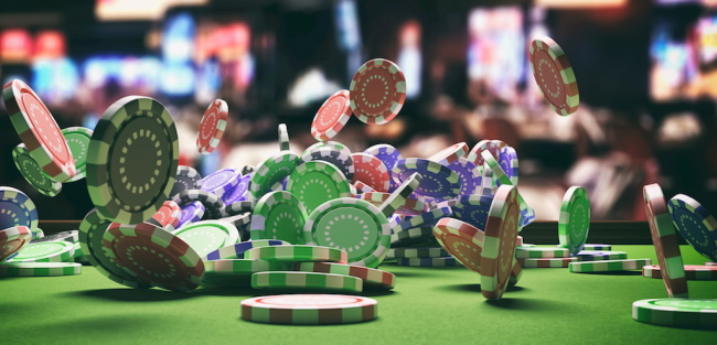 What is a Poker Tournament