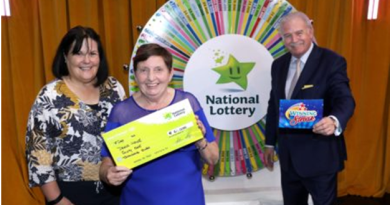 Winning Streak fortune makes a Mallow woman rich by €61,000