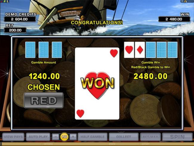 Bonuses and additional winning possibilities