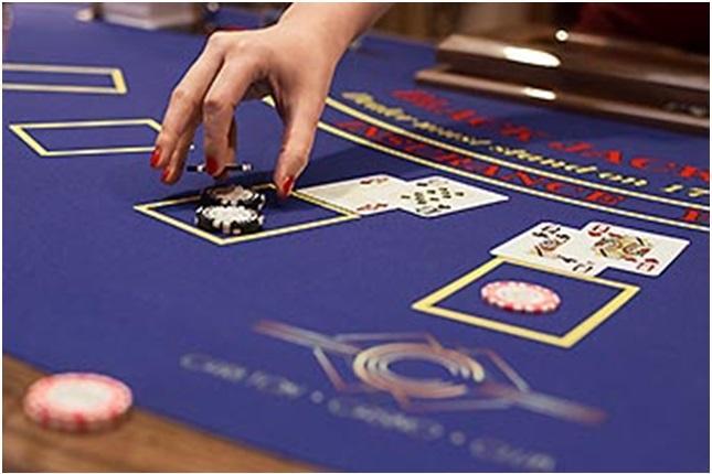 carlton casino-blackjack